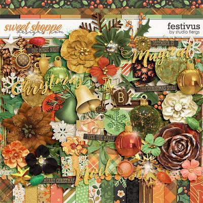 Festivus by Studio Flergs