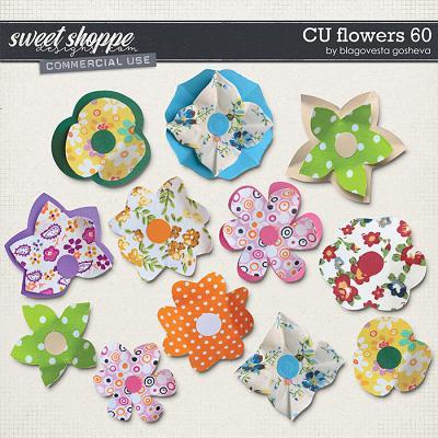 CU Flowers 60 by Blagovesta Gosheva