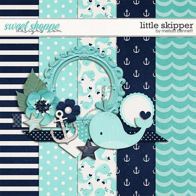 Little Skipper by Melissa Bennett
