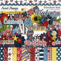 Freedom Fest by Melissa Bennett