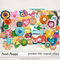 Pocket Life '15: August Ellies by Traci Reed