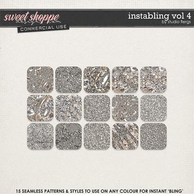 Instabling VOL 4 by Studio Flergs