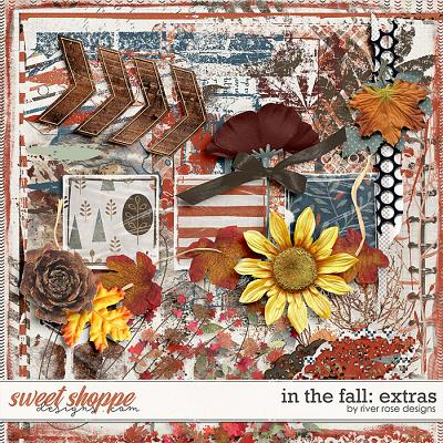 In the Fall: Extras by River Rose Designs