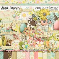 Eggs In My Bonnet by Amber Shaw