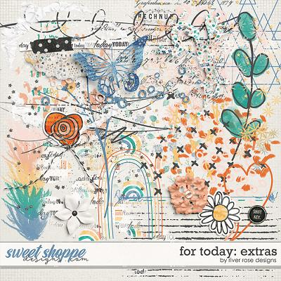 For Today: Extras by River Rose Designs