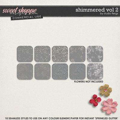 Shimmered VOL 2 by Studio Flergs