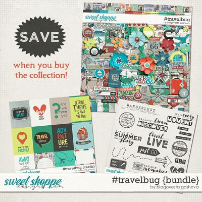 #travelbug {bundle} by Blagovesta Gosheva