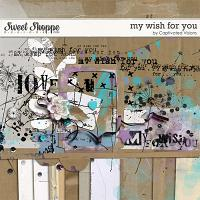 My wish for you by Captivated Visions