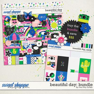 Beautiful Day :: Bundle by Two Tiny Turtles