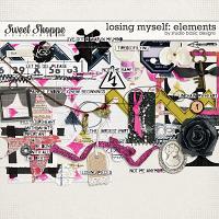 Losing Myself: Elements by Studio Basic