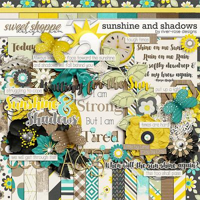 Sunshine and Shadows Kit by River Rose