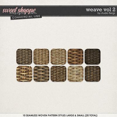 Weave VOL 2 by Studio Flergs