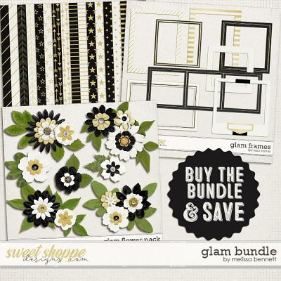 Glam Bundle by Melissa Bennett