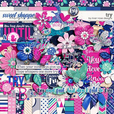 Try by River Rose Designs