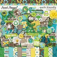 Earth Friendly by Heather Roselli