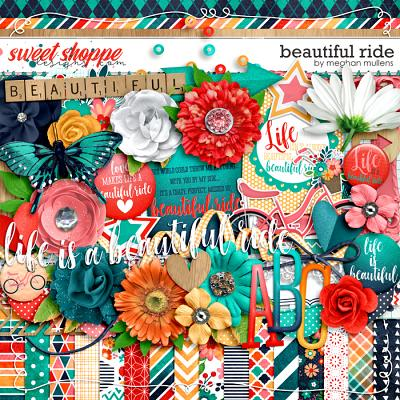 Beautiful Ride by Meghan Mullens