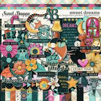 Sweet Dreams by Blagovesta Gosheva & Sugary Fancy