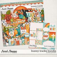Bunny Tracks Bundle by Libby Pritchett