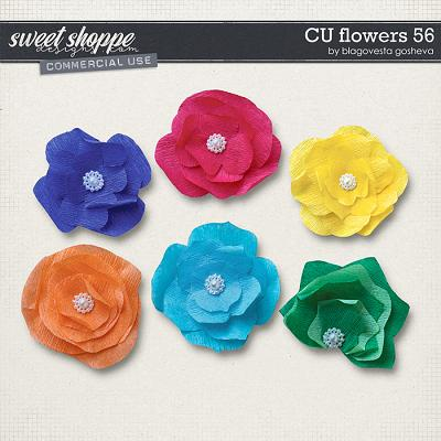 CU Flowers 56 by Blagovesta Gosheva