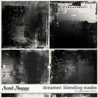 Dreamer: Blending Masks by Captivated Visions