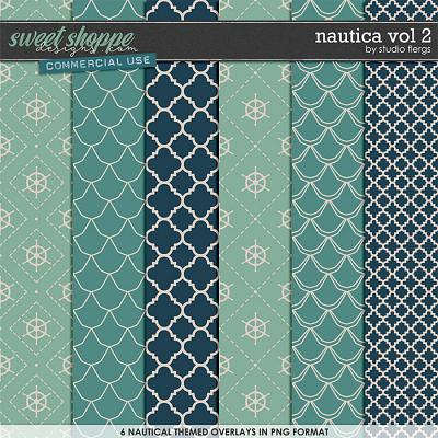 Nautica VOL 2 by Studio Flergs