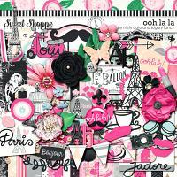 Ooh La La by Misty Cato & Sugary Fancy