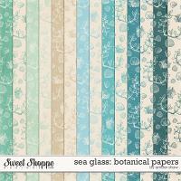 Sea Glass Botanicals by Amber Shaw