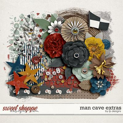 Man Cave Extras by LJS Designs