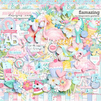Flamazing by Blagovesta Gosheva