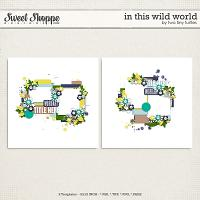 In This Wild World by Two Tiny Turtles