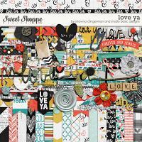 Love Ya by Shawna Clingerman and Studio Basic Designs