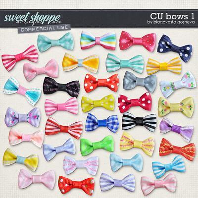 CU Bows 1 by Blagovesta Gosheva