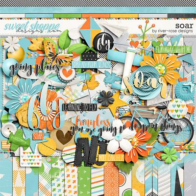 Soar Kit by River Rose Designs