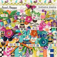 Bahama Mama by Digilicious Design & Melissa Bennett