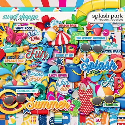 Splash Park by Meagan's Creations