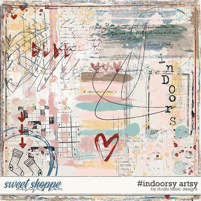 #indoorsy Artsy by Studio Basic