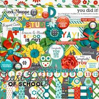 You Did It! by Tickled Pink Studio & Meghan Mullens