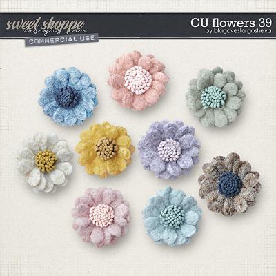 CU Flowers 39 by Blagovesta Gosheva