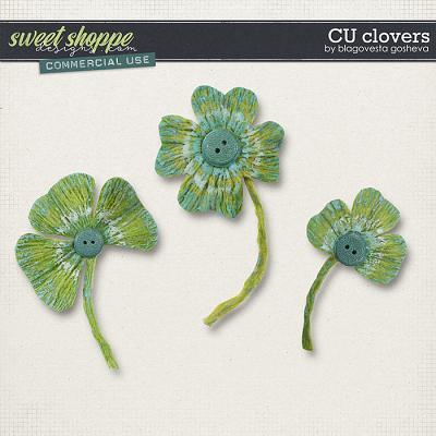 CU Clovers by Blagovesta Gosheva