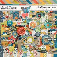 Indian Summer by Blagovesta Gosheva