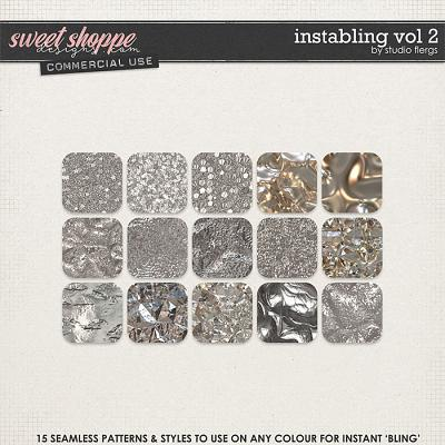 Instabling VOL 2 by Studio Flergs