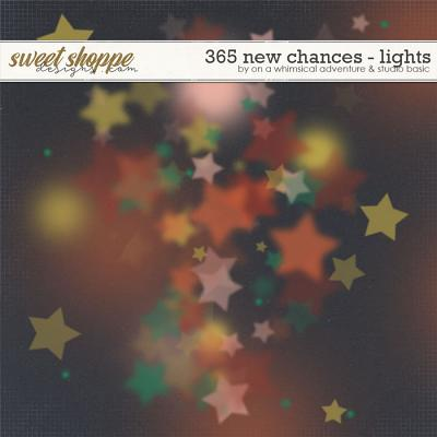 365 New Chances Lights by On A Whimsical Adventure