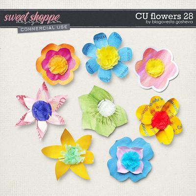 CU Flowers 28 by Blagovesta Gosheva