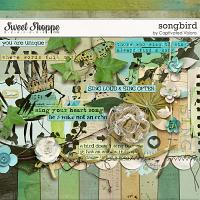 Songbird by Captivated Visions