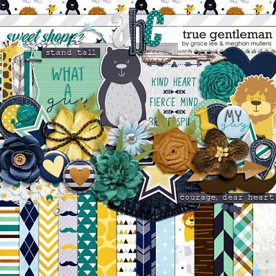True Gentleman by Grace Lee & Meghan Mullens
