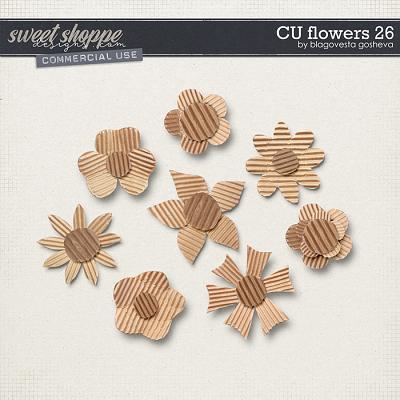 CU Flowers 26 by Blagovesta Gosheva