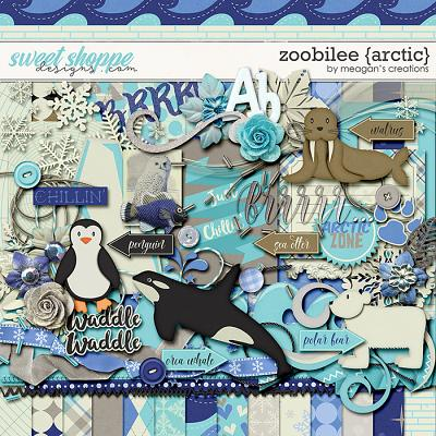 Zoobilee {Arctic} by Meagan's Creations