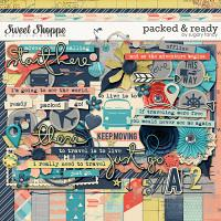Packed & Ready by Sugary Fancy