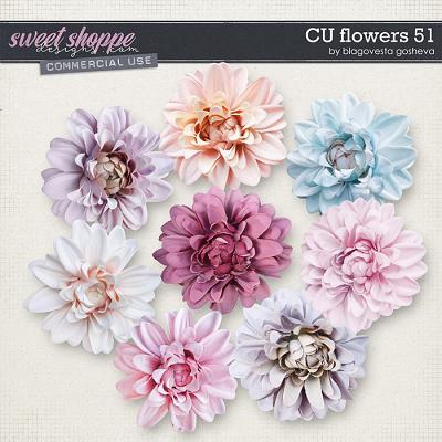 CU Flowers 51 by Blagovesta Gosheva