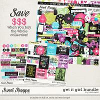 Get It Girl Bundle by Traci Reed